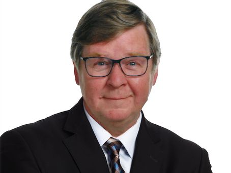 Jürgen Stahl (SuisseTechPartners): More Than Just Token Changes