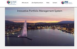 STP website