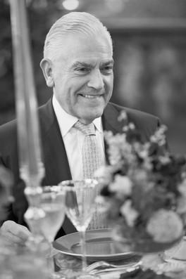 Sir Mark Fehrs Haukohl