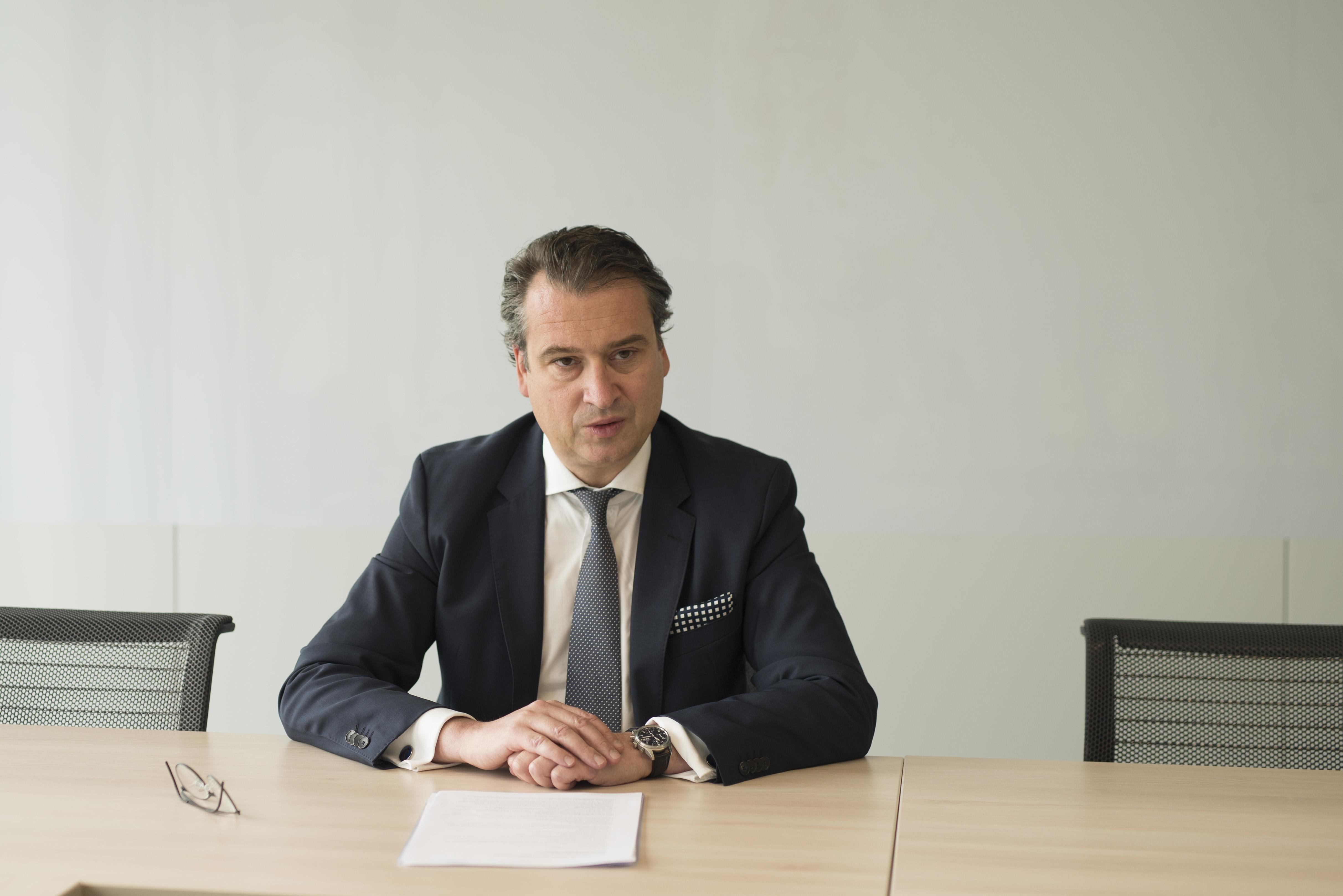 Christoph Müller - VP Bank