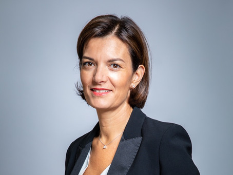 Interview: Julie Becker (LuxSE): New financial products to accelerate sustainable finance