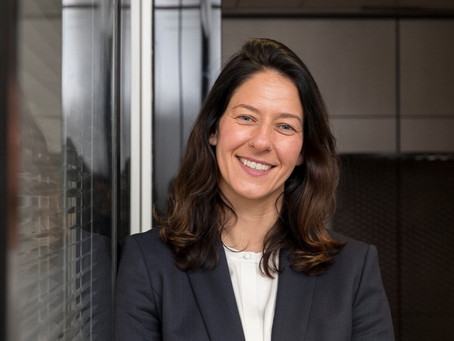 Interview: Zoë Knight (HSBC): Learning the ABC of ESG