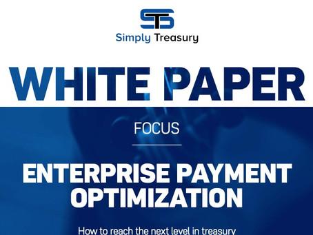 WHITE PAPER - Enterprise Payment Optimization