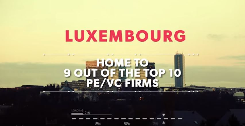 Luxembourg Private Equity Associatio
