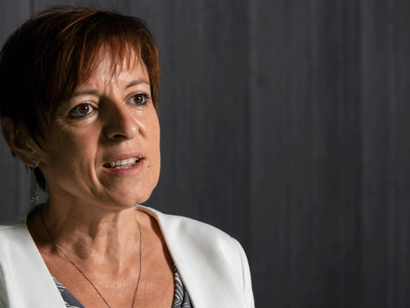 Interview: Edith Magyarics (Victor Buck Services): For ESG, think global