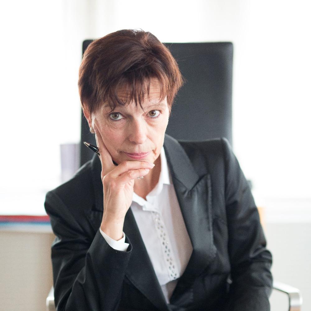 Simone Delcourt