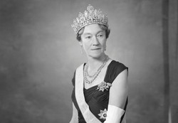 Grand Duchess Charlotte