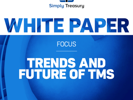 WHITE PAPER - TRENDS AND FUTURE OF TMS