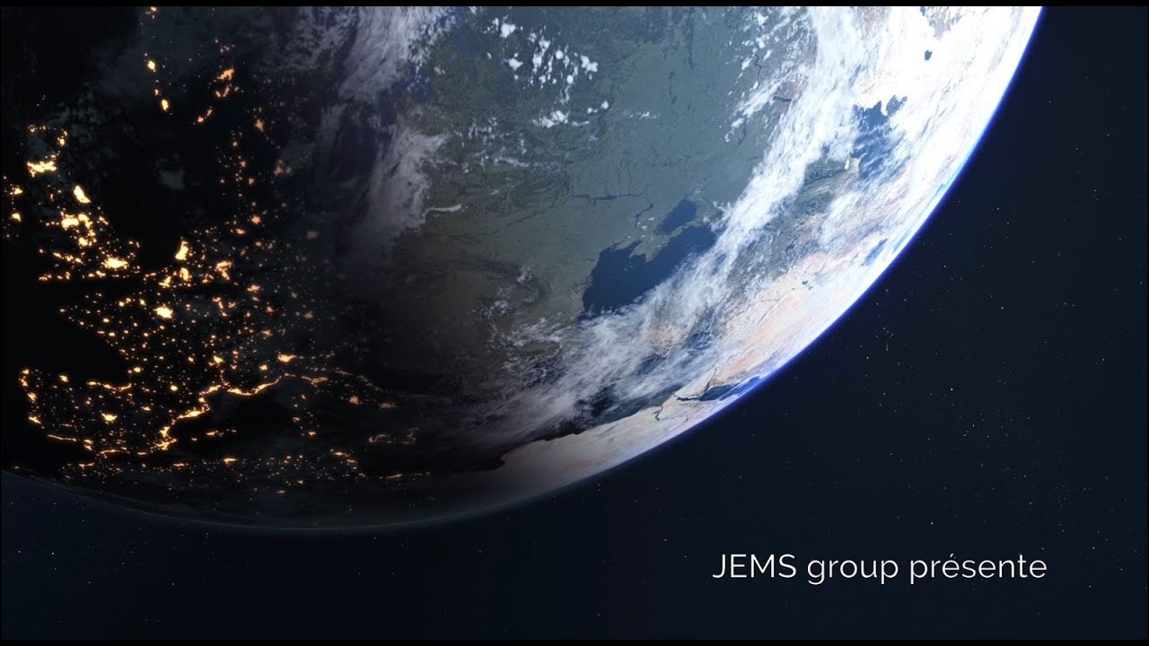 Film corporate JEMS group
