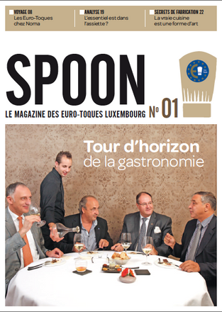 Spoon #1