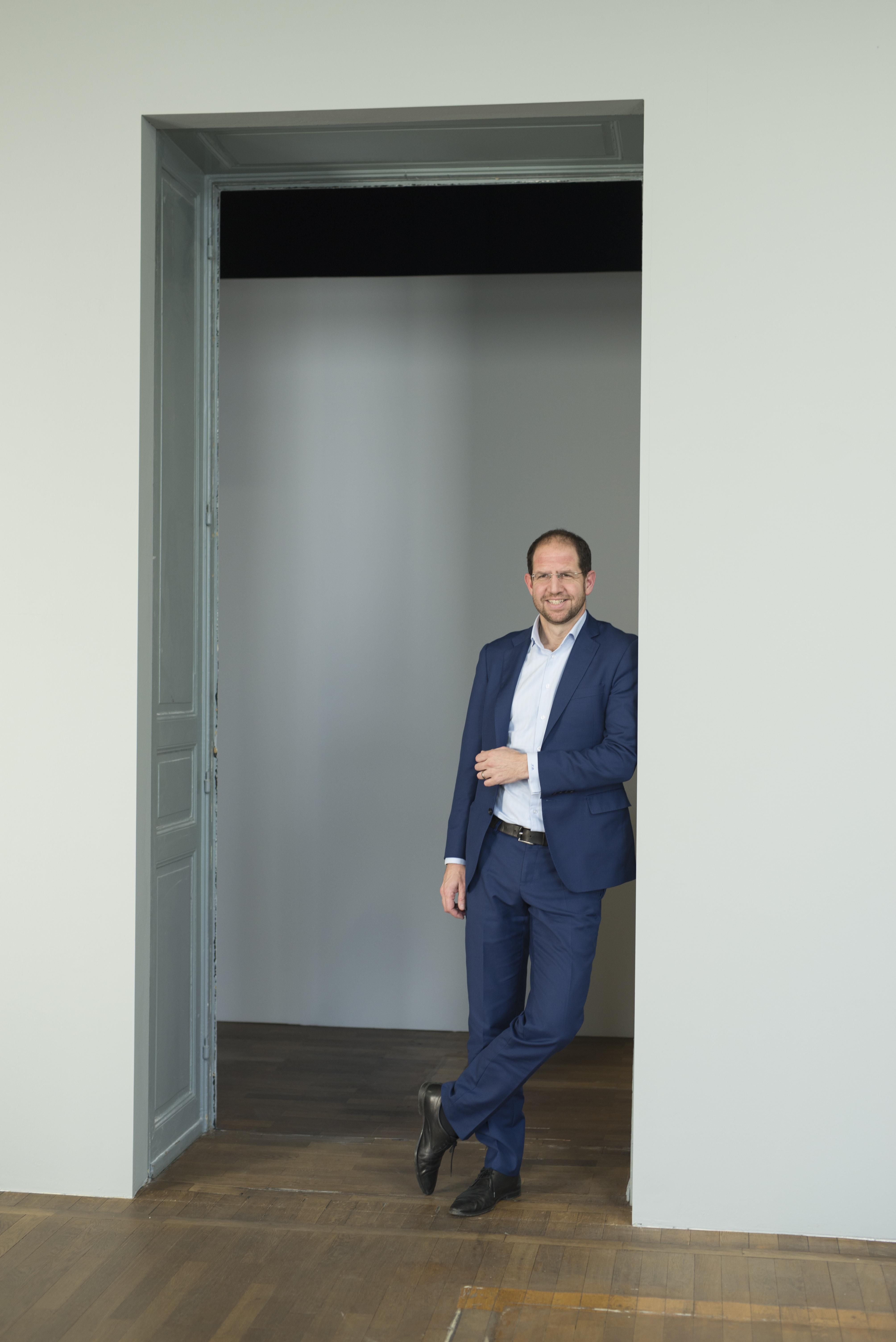 Jérôme Bloch - 360Crossmedia