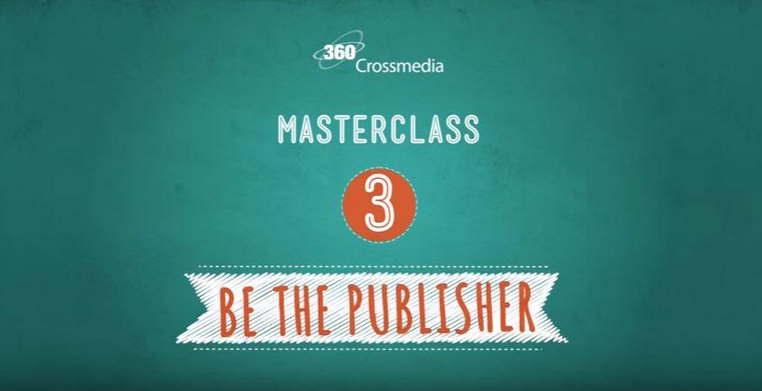 Masterclass #3