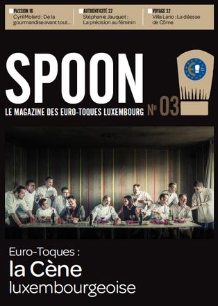 Spoon #3