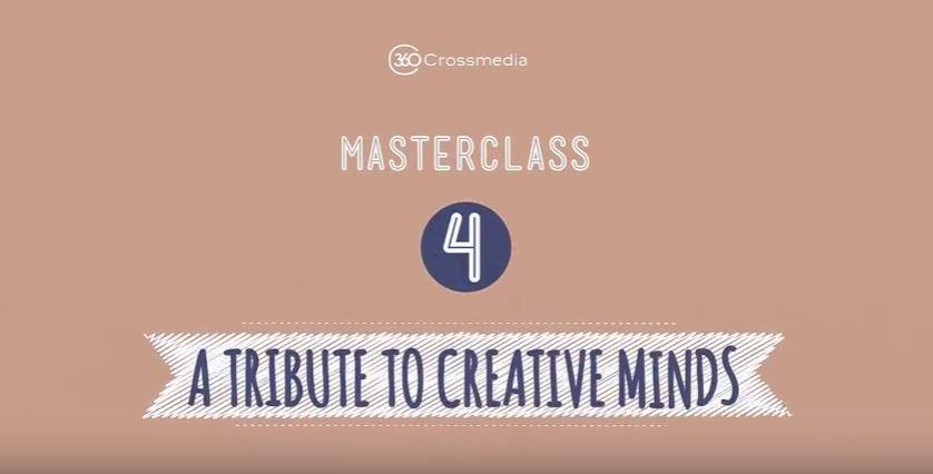 Masterclass #4
