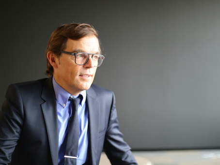 Article: Francois Masquelier (ATEL): Finance Sustainability and ESG