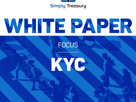 WHITE PAPER - KYC