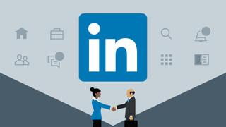 LinkedIn quizz