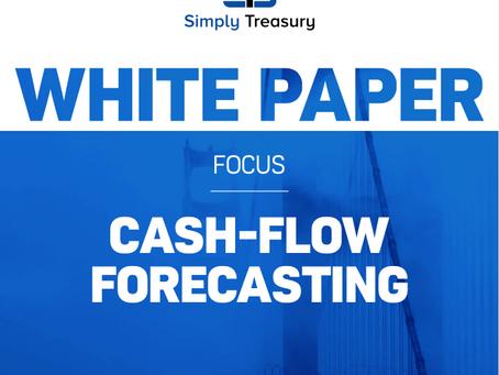 WHITE PAPER - CASH-FLOW FORECASTING