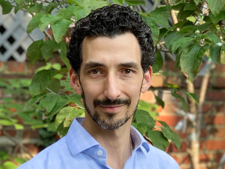 Interview: Patrick Wood Uribe (Util): Impact -The Final (Inefficient) Frontier