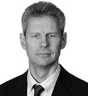Yuri Bender, Editor-in-Chief, PMW