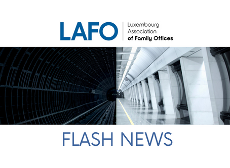 LAFO Flash New - The Family Office Software Roundup by Forbes
