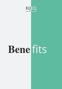 IQEQ Benefits