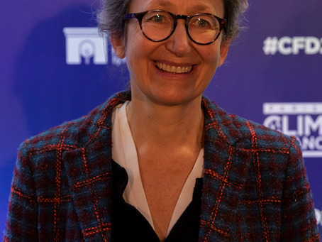 Interview: Marine de Bazelaire (HSBC): Financing Biodiversity – Investing for Good