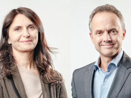 Dr Nathalie Flury & Dr Michael Schröter (HSBC Asset Management): Rethinking healthcare
