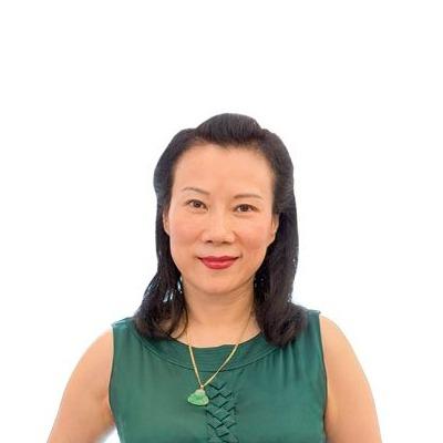 Lihong Zhou