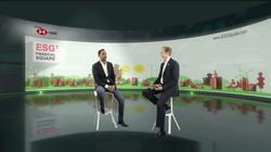 HSBC ESG Square -  Nasir Zubairi (LHoFT)