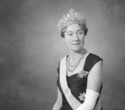 Grande Duchesse Charlotte