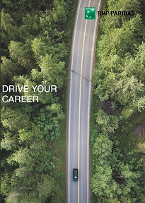 BP2S Drive your career