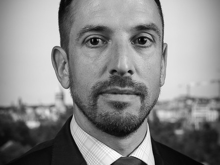 Interview: György Sass (HSBC Private Bank): ESG proactivity