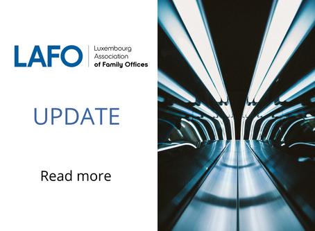 LAFO Update - Robert Evans (Partners Group): adding value to portfolios