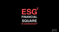 ESG Square Conference