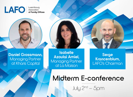Replay - LAFO Midterm E-Conference - July 2nd