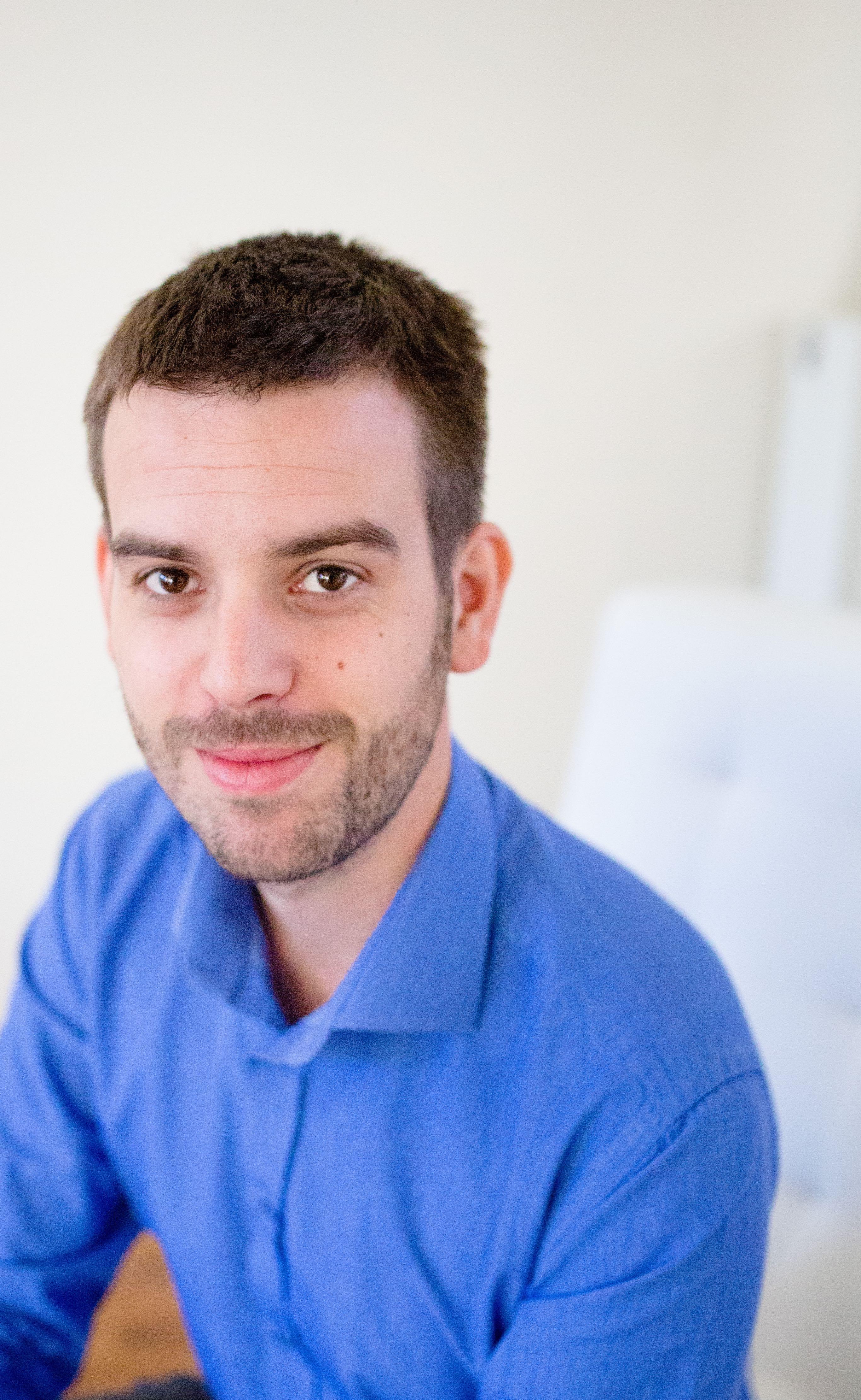 Maxime Weber