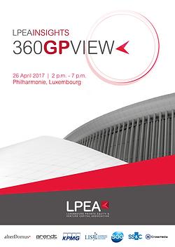 Brochure LPEA conference