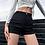 Thumbnail: Back Lace Up Shorts