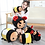 "Thumbnail: ""Lady & Buzz"" The Ladybird and Bee"
