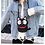 Thumbnail: Cute Black Cat Bag