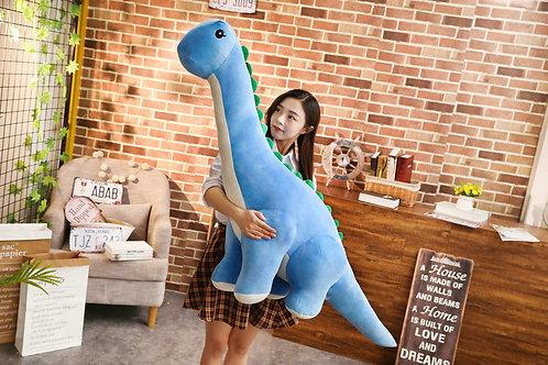 """Dink"" The Cute Apatosaurus"
