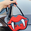 Thumbnail: Vampire Lips Bag