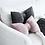Thumbnail: Modern Velvet Bow Pillows