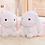 Thumbnail: Fluffy Bunny Backpack