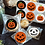 Thumbnail: Halloween Decorative Stickers