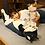 Thumbnail: Cuddle Buddies; Cats & Dogs