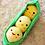 Thumbnail: The Peepy Pea Family