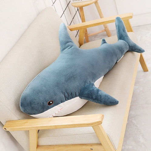 """Chomps"" The Chonky Shark"