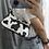 Thumbnail: Cow Print Delia's Bag